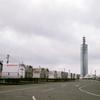 秋田港を散歩25(秋田県秋田市)