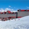 ホテルグリーンプラザ白馬は最高のホテルだった!カップルのスノーボード旅行にもおすすめ!