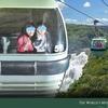 夏休みは海外旅行 ~ケアンズ編~ あの「世界の車窓から」のオープニンで有名なグキュランダ鉄道に乗りました❗️