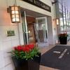 「ザ・リッツカールトン・東京」キングルーム宿泊。さすがリッツと言いたくなる超高層ホテル。