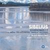 シベリウス:交響曲第2番 / ベルグルンド, ヘルシンキ・フィルハーモニー管弦楽団 (1986/2017 CD-DA)