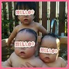 3歳+0歳双子の3兄弟と温泉旅行②温泉