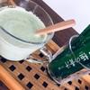 """飲みやすくて美味しい""""青汁""""はこれ!信頼性のあるサントリー「極の青汁」"""