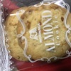 6月15日(土) 森永のアーモンドクッキーだよ