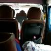 バス旅~プノンペンへ~