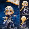 【Fate/Grand Order】キューポッシュ『ルーラー/ジャンヌ・ダルク』可動フィギュア【コトブキヤ】より2020年1月発売予定♪