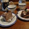 受診と犬とケーキ