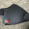 Umora『シフトガード』 普段使いのスニーカー&ブーツに取り付けてバイク用に変身、ゴム製ガードでキズ防止とグリップ力アップ。