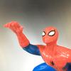 期待してなかったけど、意外によかった!? スパイダーマン    ちょこぴたフィギュア  開封レビュー!