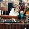 サンクトペテルブルク旅行記 美容院でカット約1,500円