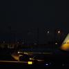「AIRDO」の深夜便で新千歳〜羽田空港を移動する。&NCロードスターの人とご飯。