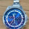 時計を修理に出しました。 & 時計を買いました。