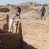 文化人類学者 加藤九祚先生が携わられたウズベキスタンの仏教遺跡の本が出版されました