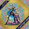ジョジョの奇妙な冒険 第5部 黄金の風 OP主題歌『Fighting Gold』