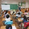 2学期スタート④ 学活の様子 2年生