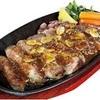 【ダイエット45日目】8/3 食事量・運動量。今日から怒涛の外食ラッシュが始まります。ステーキ食べました。