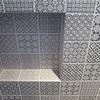 男を磨くバスルーム