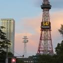 札幌大通公園で「オータムフェスト」開催中!!④