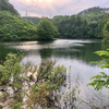 皿小屋沼(秋田県湯沢)