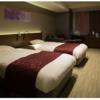 【北海道旅行レポ.4】一泊目のホテルは去年オープンのラ・ジェント・ステイ札幌