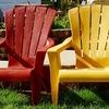 【詩】 陽だまりの椅子 ~北風が吹くとき
