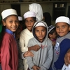 ミャンマーからインドまで陸路で行ってみた ⑯シレットのシャージャラル聖者廟に行ったら色んな人に取り囲まれた