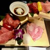 俺の焼肉蒲田店で新しい「蒲田盛」を食べてきました!
