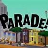 動物とのリズムバトルゲームアプリ【PARADE!】