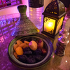 The Palace Downtown Dubai(ザ パレス ダウンタウン ドバイ) : Ewaan(イワーン)イフタールディナー