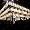 京都 花灯路イベント に 行った自分。