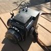 中判フィルムカメラをデジカメ化する「ZANGI BRONICA」の作例