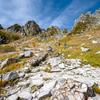 2021年秋、駒ケ岳の圧倒的な景色を前にして