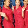 超面白い!デルタ航空は飛行機内でパーティーを開催イベント!