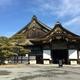 京都旅行に行きました。
