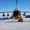 今年は飛行機で南極入り③ 5度目の南極へ降り立った