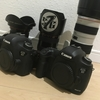 ライブカメラマンをやるために1年間で揃えたライブフォト用機材まとめ