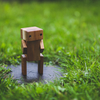 ★ヒューマンアカデミーロボット教室に入塾しました。