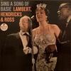 SING A SONG OF BASIE/LAMBERT, HENDRICKS & ROSS