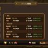 ギルドバトル 初レジェンド(Ark)