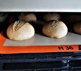 手ごねで作る、揚げないきなこパンのレシピ◎