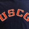 414 ビンテージ ベースボールTシャツ  7分袖 70's 80's