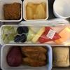 【キャセイパシフィック航空/キャセイドラゴン航空】搭乗レビュー&機内食