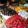 セブ島のコロンのカルボンマーケットは危険と隣り合わせで安く買える場所だった