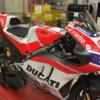 ★MotoGP2017 Ducati GP17の本当の発表は開幕戦カタールか?