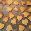 【リベンジ成功!?】反省を生かしつつ・・・2日連続でクッキー焼きました!