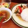 麹町のタイ料理店「サワディー(SAWADEE)」