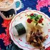 今日のごはん:6月4日のみはるごはんレシピ(ワンプレート祭り!)