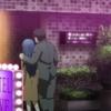 この世の果てで恋を唄う少女YU-NO 17話 パパ活する かんなちゃん