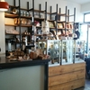 ドイツでコーヒーがおいしいカフェを発見
