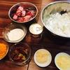 カエンクールのTHEマトンカレーのレシピでお家で本格南インド風マトンカレーを作りましょう!